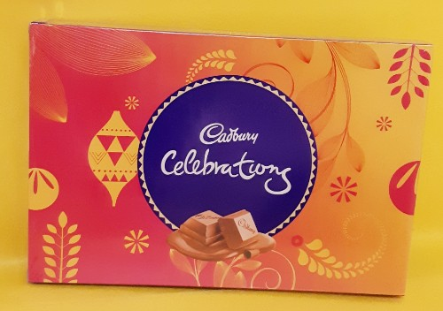 CADBURY CELEBRATION PACK 100Rs MRP