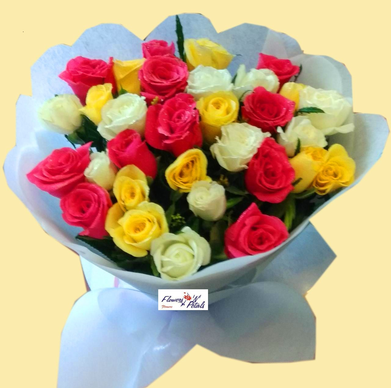 Trusted Flowers Delivery In Indore Samday And Midnight Flowers