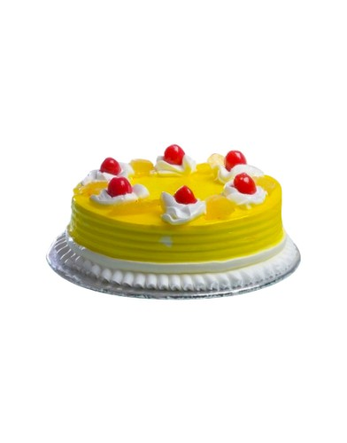 1kg Exotic Pineapple Cake