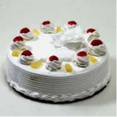 Authentic Pineapple cake 500 gms