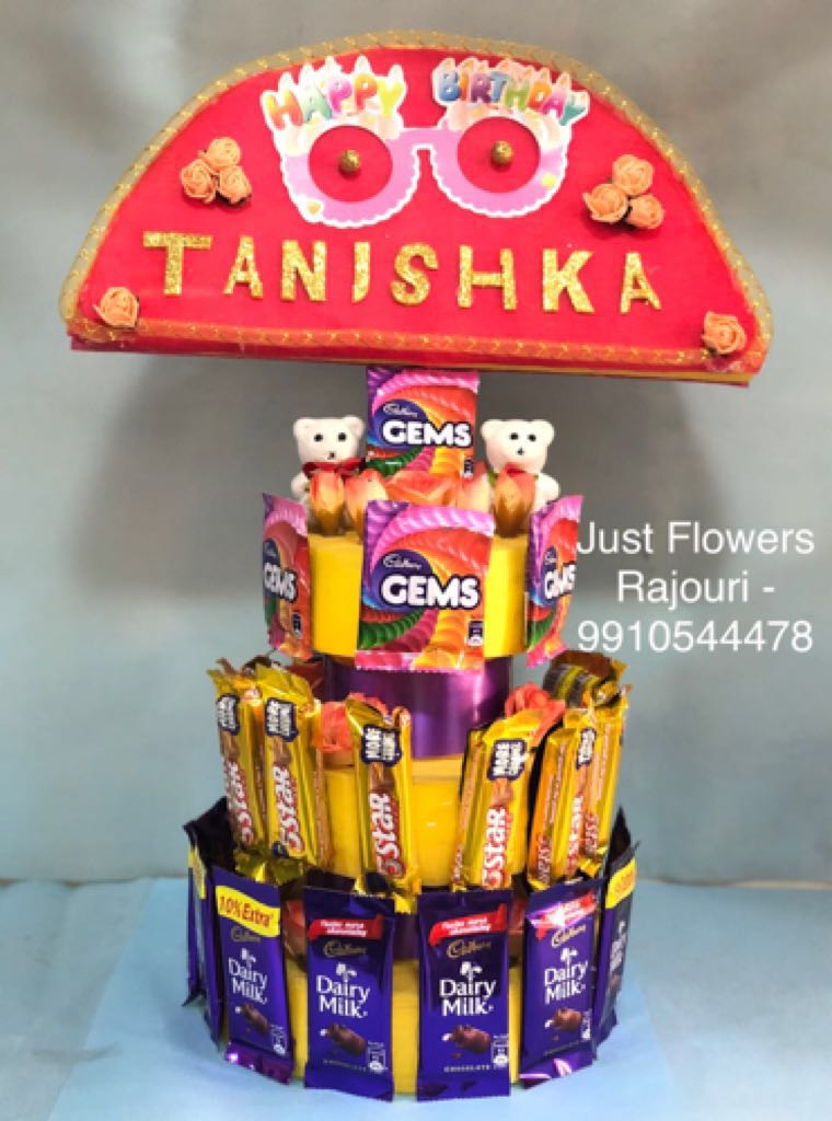Trusted Flowers Delivery In Amritsar