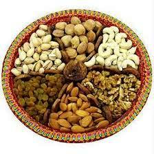 Health with Dry Fruits